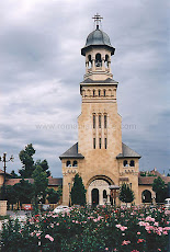 Alba Iulia