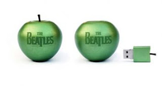 The Beatles en USB