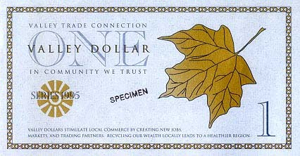 Sistem perdagangan mata uang