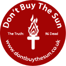 DON&#39;T BUY THE SUN