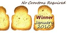 January 2010 Winner