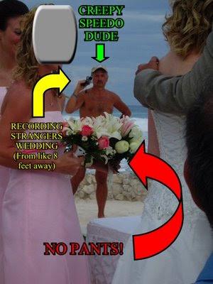 Lanigan fromm wedding