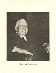 Don Josè Marconetti