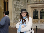 Becky - Windsor Castle, UK