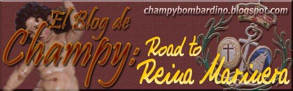 El Blog de Champy