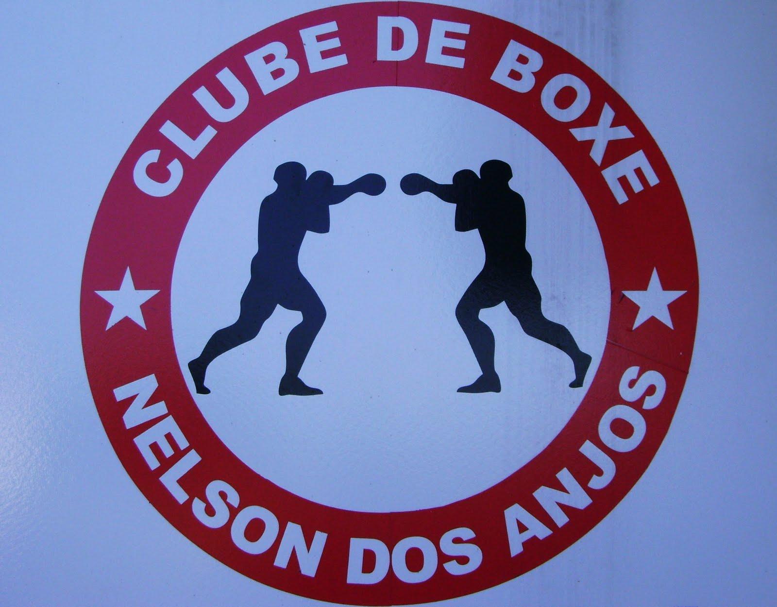 CLUBE DE BOXE NELSON DOS ANJOS