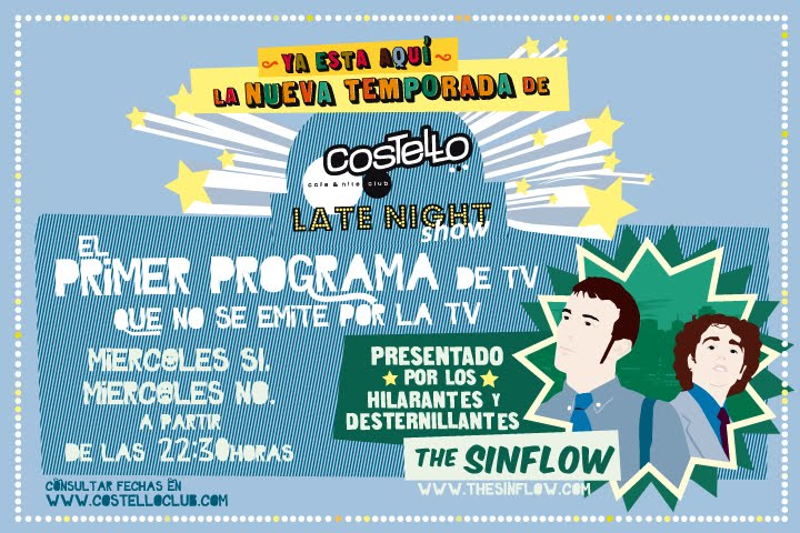 The Sinflow NOTICIAS!