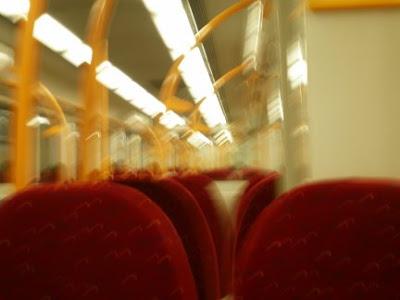 tren, by Ego