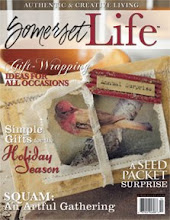 Somerset Life Fall 2010