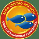 Afiliado a União de Blogueiros Evangélicos
