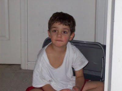 4-yr-old Sinan