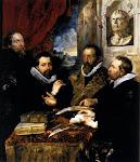 os quatro filósofos