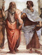 Aristóteles e Platão