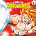 A la venta la Biblia de Dragon Ball 2