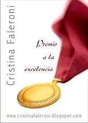 Premio Excelencia a su Calidad y Contenido