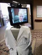 Médico Virtual, lo que promocionamos.