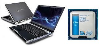 Kenali Processor pada Notebook