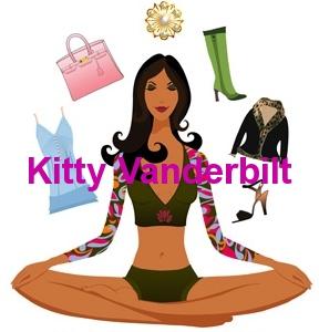 -Kitty Vanderbilt-