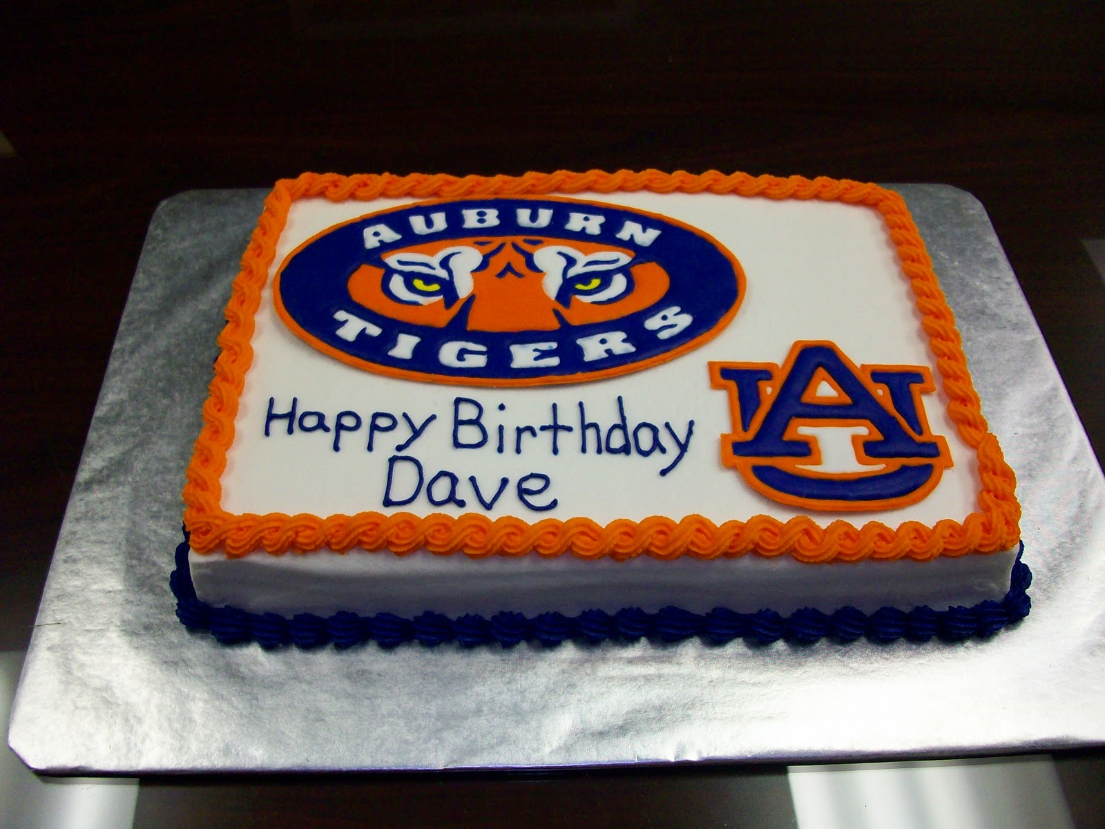 make an Auburn University