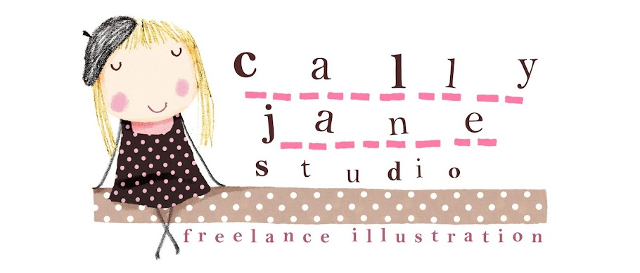cally jane studio