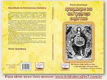 Aquisição do livro: Atualidade do Cristianismo Gnóstico