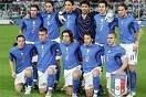 seleccion de italia