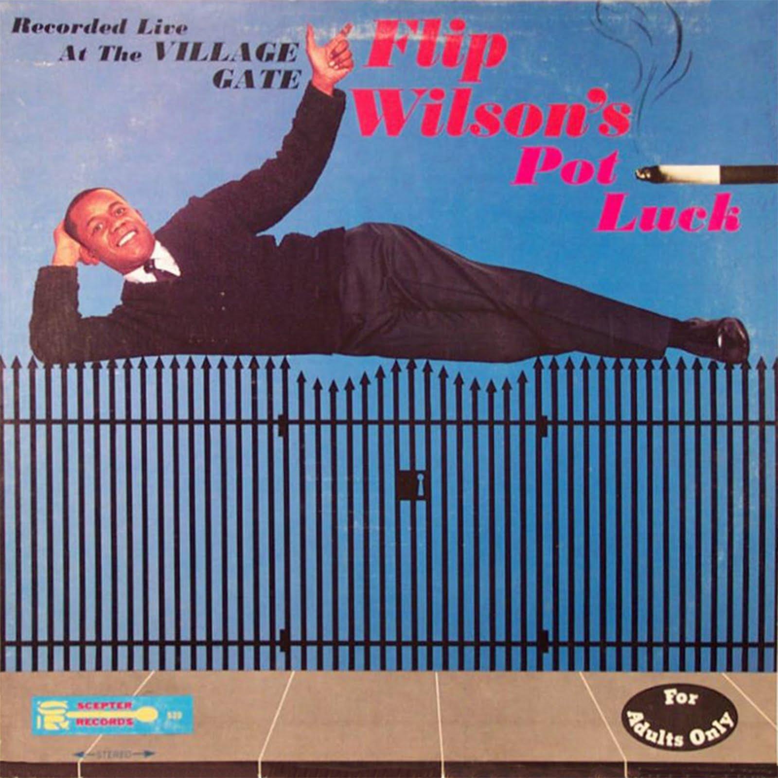 Flip+Wilson+-+Flip+Wilson's+Pot+Luc