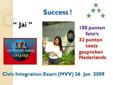 "Congratulation to ""Jai "" 100 % foto's"