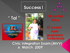 "Congratulation to "" Tal """