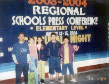 2004 Sorsogon City PressCon...