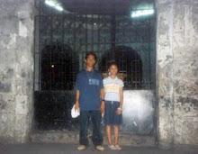 The Cebu NSPC '03 Campaign...