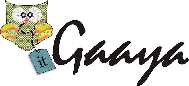 It Gaaya