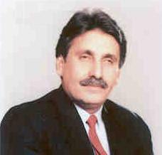 Justice Iftikhar Chaudhry, Pakistan