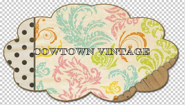 Cowtown Vintage