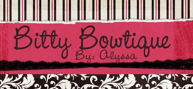 Bitty Bowtique