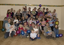 Dads and Littluns 5th Anniversary