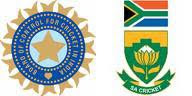 India v South Africa 5th ODI