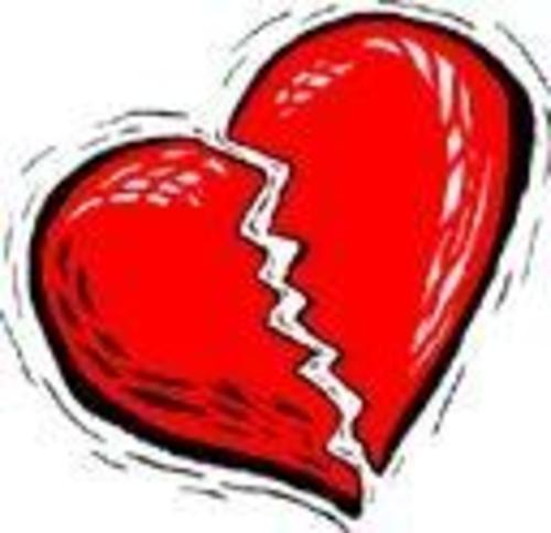 amor roto. imagenes de amor roto