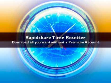 Теперь вы можете скачать больше, чем вы можете, без Rapidshare Premium счет
