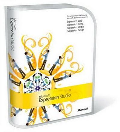 microsoft expression studio  3 tutorial