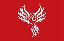 Phoenix Stylized Logo