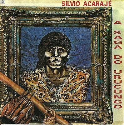 Capoeira - A Saga Do Urucungo (mp3){ Музыка для тренировок капоэйра} › Торрент