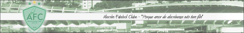 O Blog da torcida Esmeraldina!