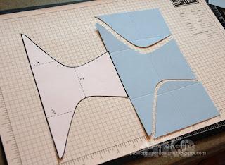 paper diaper template