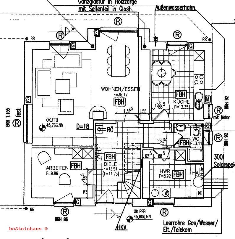 bauen mit b steinhaus wir bauen das life 2 infos zum neuen haus. Black Bedroom Furniture Sets. Home Design Ideas