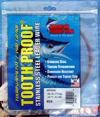 AFW American Fishing Wire Leader RM30