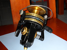 OFFER Penn Spinfisher 9500SS (BIG MAMA) - 2nd excellant condition RM685 - 1 unit shj