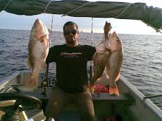 Jenahak Laut Klang 5 & 6 kg kiriman Lann Kajang