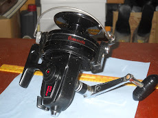 IN STOCK - Penn 757 - Spinfisher Skirted Spool series.2nd GREAT & EXCELLANT condition RM789