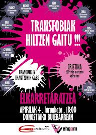 2009-04-04 . Donostia > KONTZENTRAZIOA